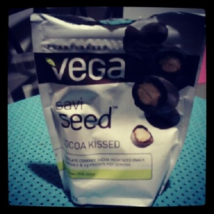 vega cocoa kissed saviseed