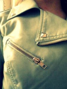 Jacket closeup.