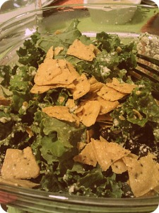 Is my love for a salad-a-day obsessive or healthy? That can be a confusing part of clean eating.