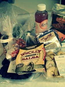 Sprouts buys under $30.