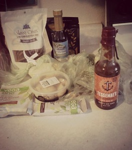 Other Whole Foods buys.