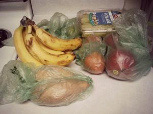 Whole Foods produce...