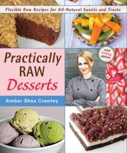 I want to make ALL the desserts!