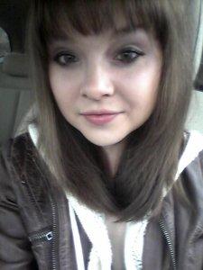 I'm a brunette again!