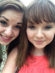 I love my sissy!