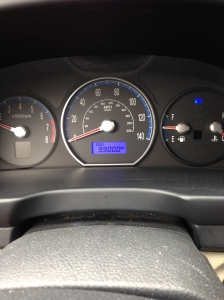 My baby is almost at 100K.