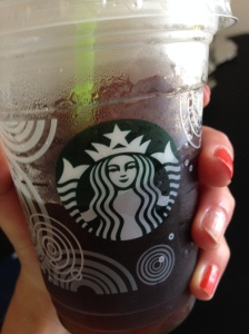 Sorry Starbies, you've been replaced!