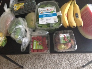I'm not giving up my produce to save some $$$.